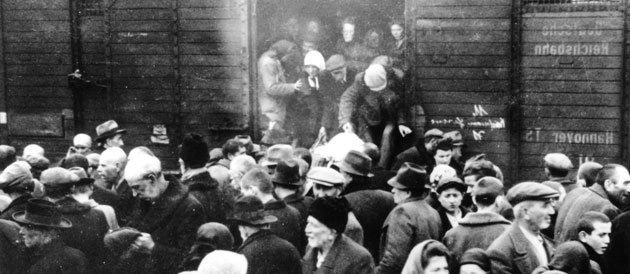arrestation des juifs
